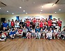 사진:영등포 JCI-후원금 전달